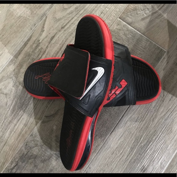 Nike Shoes | Lebron James Nike Slides